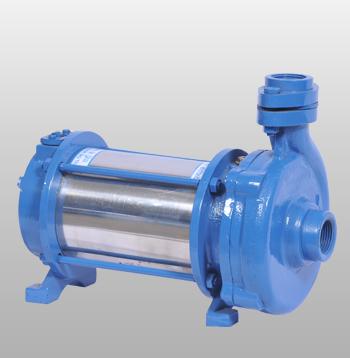 Domestic Open Well Pump