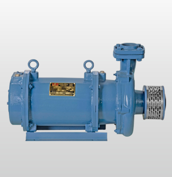 Horizontal Open Well Pump