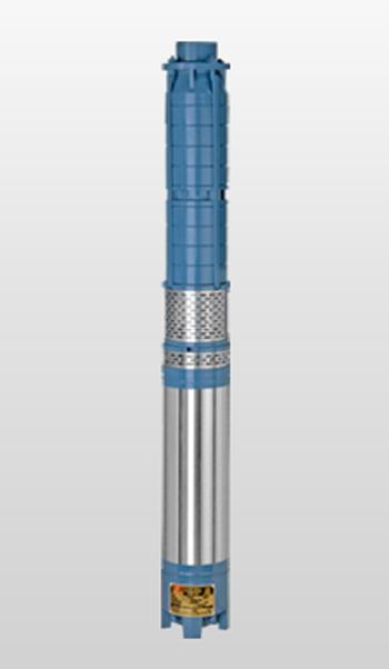 """6"""" Submersible Pump Set"""